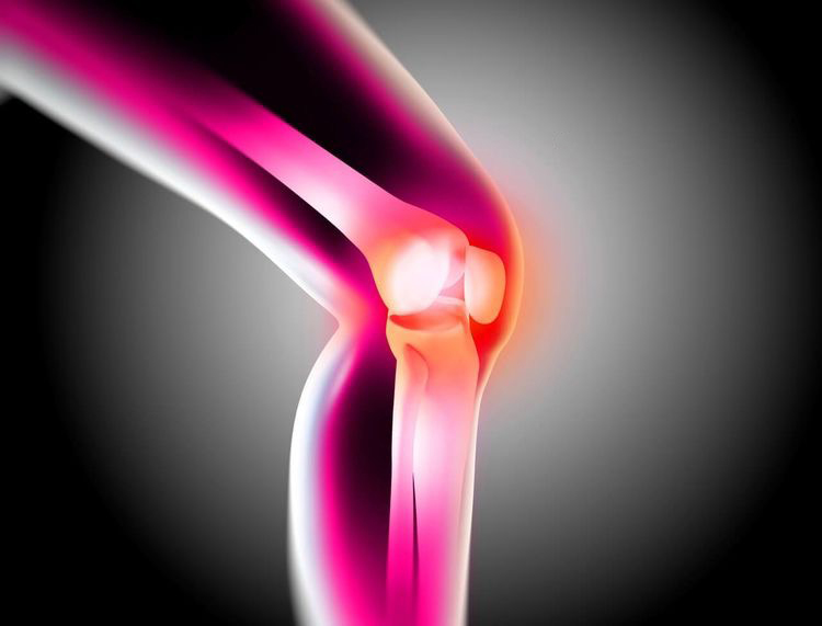 joint pain from inflamation