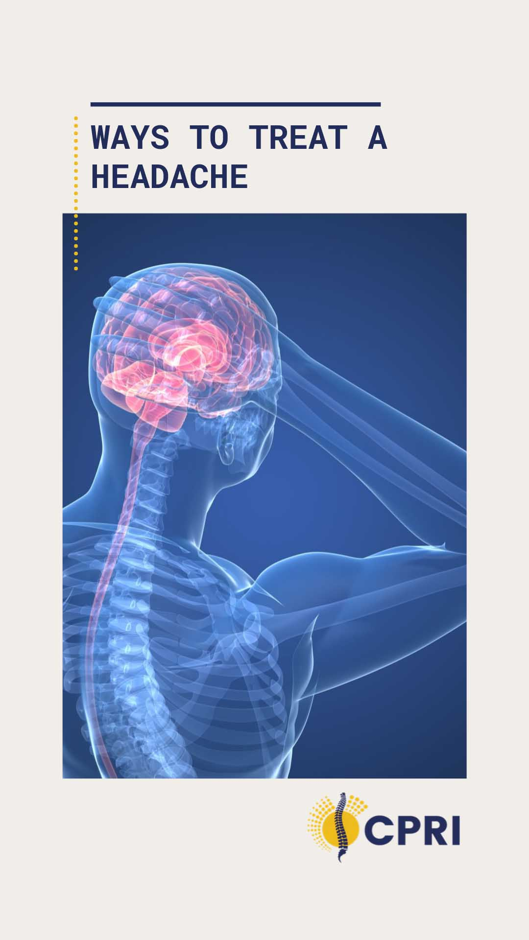 skeletal man holding his head