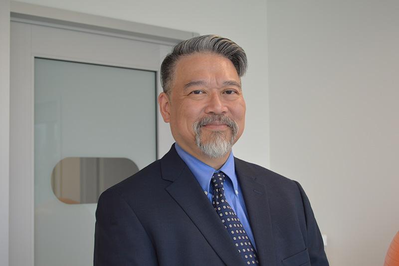 Dr. James Mok