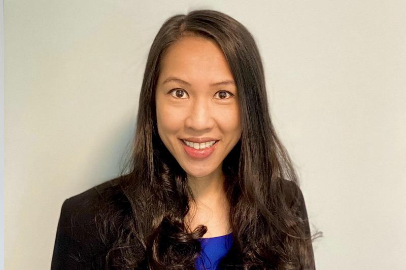 Dr.Catherine-Ho